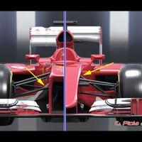 F1 technika: Megint felfüggesztést vált a Ferrari