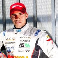 A Williams megerősítette Maldonado érkezését