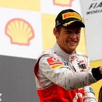 Játszd újra, Jenson! Button marad a McLarennél