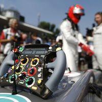 A halhatatlanság ára, avagy hol szúrta el Schumacher?