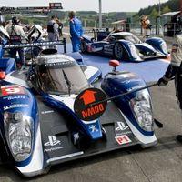 Felszámolja Le Mans-i programját a Peugeot
