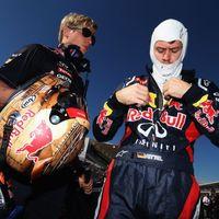 Aggasztják Vettelt a technikai hibák a vb-döntő előtt