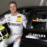 Ralf Schumacher is hozzátett a németek focivébés sikeréhez