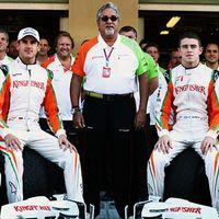 Nem kapkodja el 2013-as pilótái bejelentését a Force India