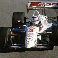Mansell volt bajnokcsapata nem indul az Indycarban