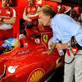 F1-es válságtanács összehívását kezdeményezte a Ferrari elnöke