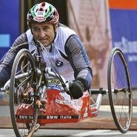 Beteljesült Alex Zanardi álma: paralimpiai bajnok!