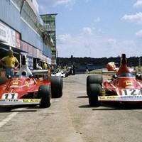 A nap képe: Ferrari-váltás, 1975