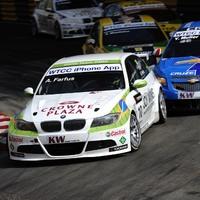 Hivatalos: Michelisz és a WTCC a Hungaroringen!