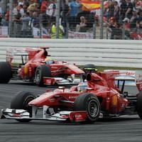 Ferrari-ítélet: sok hűhó - semmiért
