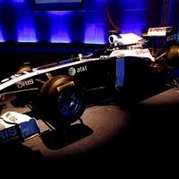 Csalódást okozott a Williams bemutatója