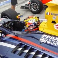 Beszédes képek - Renault World Series a Hungaroringen