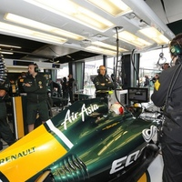 Hétvégén kezd a Lotus új technikai igazgatója