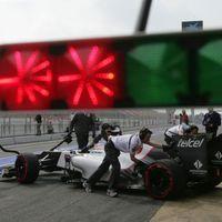 A Red Bull és a McLaren már Melbourne-re gyúrt a teszten