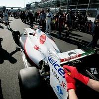Kizárták a Saubert, Massa ezzel hetedik