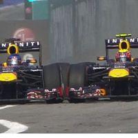 Eltiltaná Vettelt a legendás F1-kommentátor