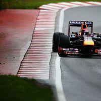 Vettelé a pole, de Bottas a sztár Montrealban