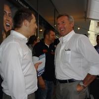 Jövőre is lesz WTCC a Hungaroringen – ígéri a sorozat főnöke