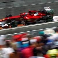 Vettel dalolva nyert, minden induló célba ért Valenciában