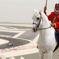 Kihagynák Bahreint a csapatok – Ecclestone mossa kezeit