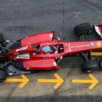 Alonso megnyugtatta a Ferrarit, Grosjean a Lotust