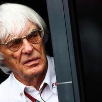Vádemelés Bernie Ecclestone ellen – veszélyben az F1 urának trónja?