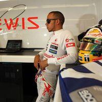 Hamilton lehet idén az első duplázó Valenciában