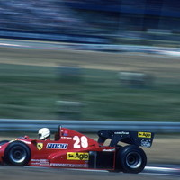 F1 Retro 1983