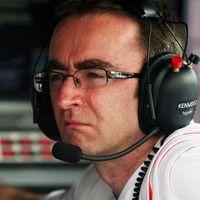 A Mercedes elhalászta a McLaren technikai igazgatóját – Ross Brawn is veszélyben?