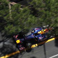 Schumacher a leggyorsabb, de Webberé a pole Monacóban