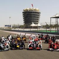 Végleg lefújták a Bahreini Nagydíjat