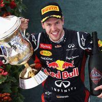 Vettel nyert, Räikkönen visszatért a dobogóra Bahreinben