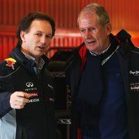 Marko: A Red Bullnak újra kell tanulnia versenyezni