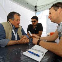 """Giancarlo Minardi: """"Maradtam volna még az F1-ben..."""""""
