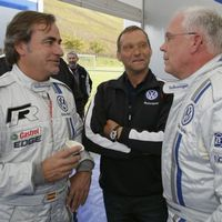 A Fordtól halászott új motorsportfőnököt a Volkswagen