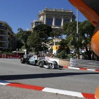 Nico Rosbergé a pole Monacóban, 30 évvel Keke győzelme után