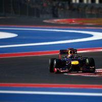 Nem tudták betörni Vettel bikáját a texasi cowboyok