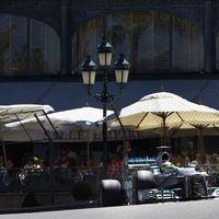 Rosberg tökéletes győzelme a tökéletlen Monacói Nagydíjon
