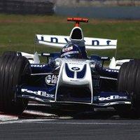 A Lotus beköltözik a Williams szélcsatornájába