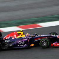 Megvan a Red Bull első tesztelsősége - Sutil a Force Indiánál
