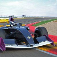 WSR: Erős mezőnnyel, vadonatúj autóval készül 2012-re a Renault
