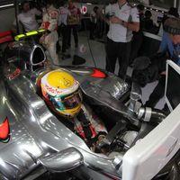 Enyhe McLaren-fölény a Hungaroringen