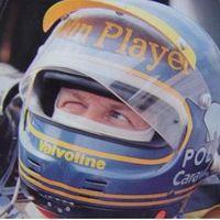 Ronnie Peterson emlékére