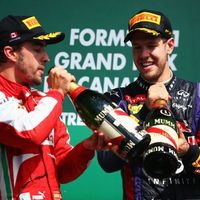 Alonso jövőre a Red Bullnál? Nem zörög a haraszt...
