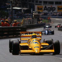 Senna: The First Monaco Victory - 1987