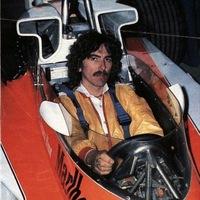 George Harrison, a F1 megéneklője: Faster