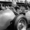 Ferrari 70 - A Scuderia története: Mike Hawthorn
