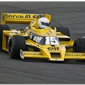 A sárga teáskanna győz! - Renault Turbo