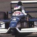 Honda F1 történelem (1992-1999)
