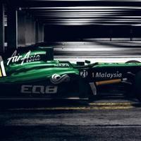 Új 2011-es autó: Lotus Renault T128